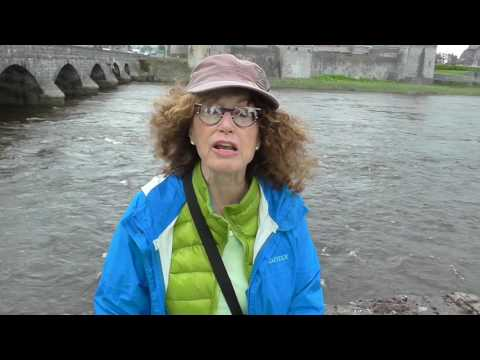 Visit and Tour Friendly Limerick, Ireland