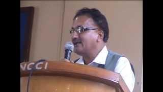 President & Secretarial Meet - Host by Rotaract Club of Bharatpur Part-I