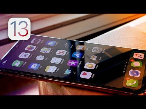 iOS 13: The Breakdown
