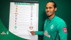 WIESENHOF: Werder-Expertentipp 26. Spieltag 19/20