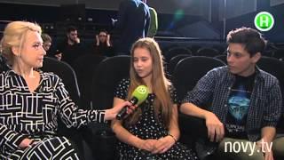 Авторы фильма ищут актеров среди телезрителей «Нового канала»! - Абзац! - 04.04.2016