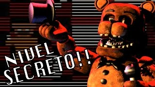 Baixar NIVEL SECRETO?? | Five Nights At Freddy's 2: Noche 2 - JuegaGerman