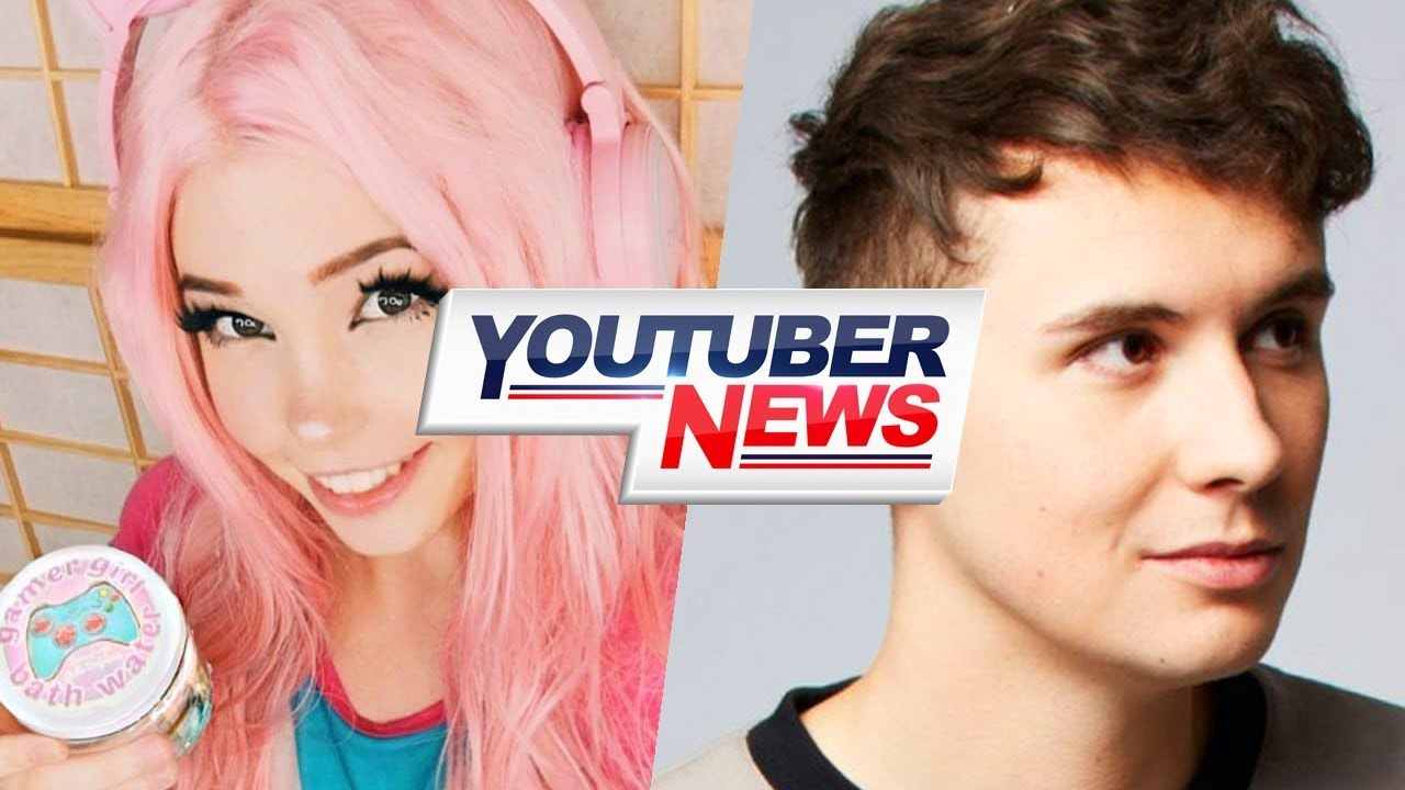 Meet Belle Delphine, the Instagram star who sold her bathwater to 'thirsty gamer boys' and had her account shut down ...
