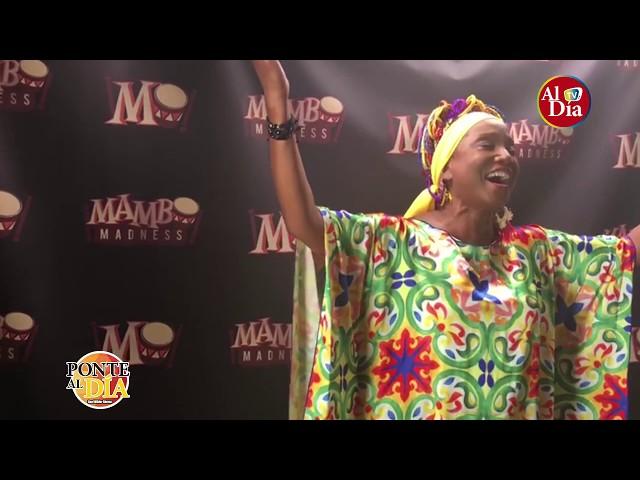 AL DIA TV -  Ponte al dia | Festival Latino Columbus 2018 | Mambo Madness