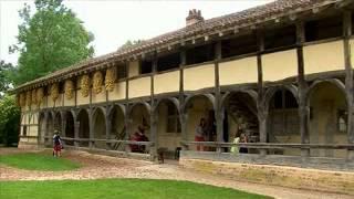 Les fermes Bressanes et leurs cheminées sarrasines
