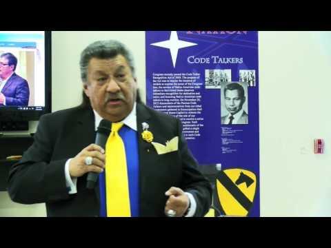 What is T.E.R.O.? - Pawnee Nation 2016 - Mandan, Hidatsa & Arkdara (MHA)  Presentation