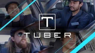 Why you should be a TUBER Driver!