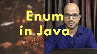 15.5 enum in Java part 1   Basics