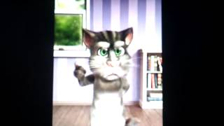 Говорящий Кот Том 2 на Андроид