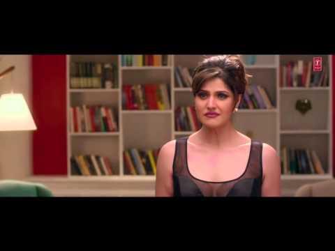 HATE STORY 3 Movie CLIPS 6    Zareen Khan...