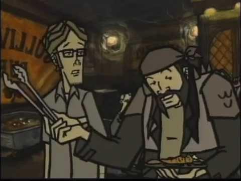 MTV's Downtown, Episode 07: Hotel Bar