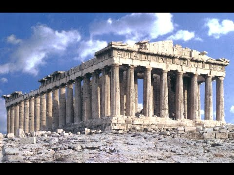 The history of Ancient Greece CEFR B1 VIDEO CLIL PRINTABLE EnglishWithSophia
