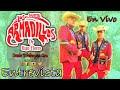 Entrevista Con Dueto Los Armadillos De Rigo Flores!!!