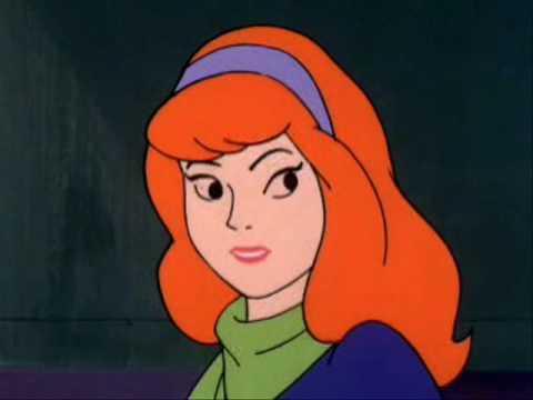 Daphne + Fred - Best Friends