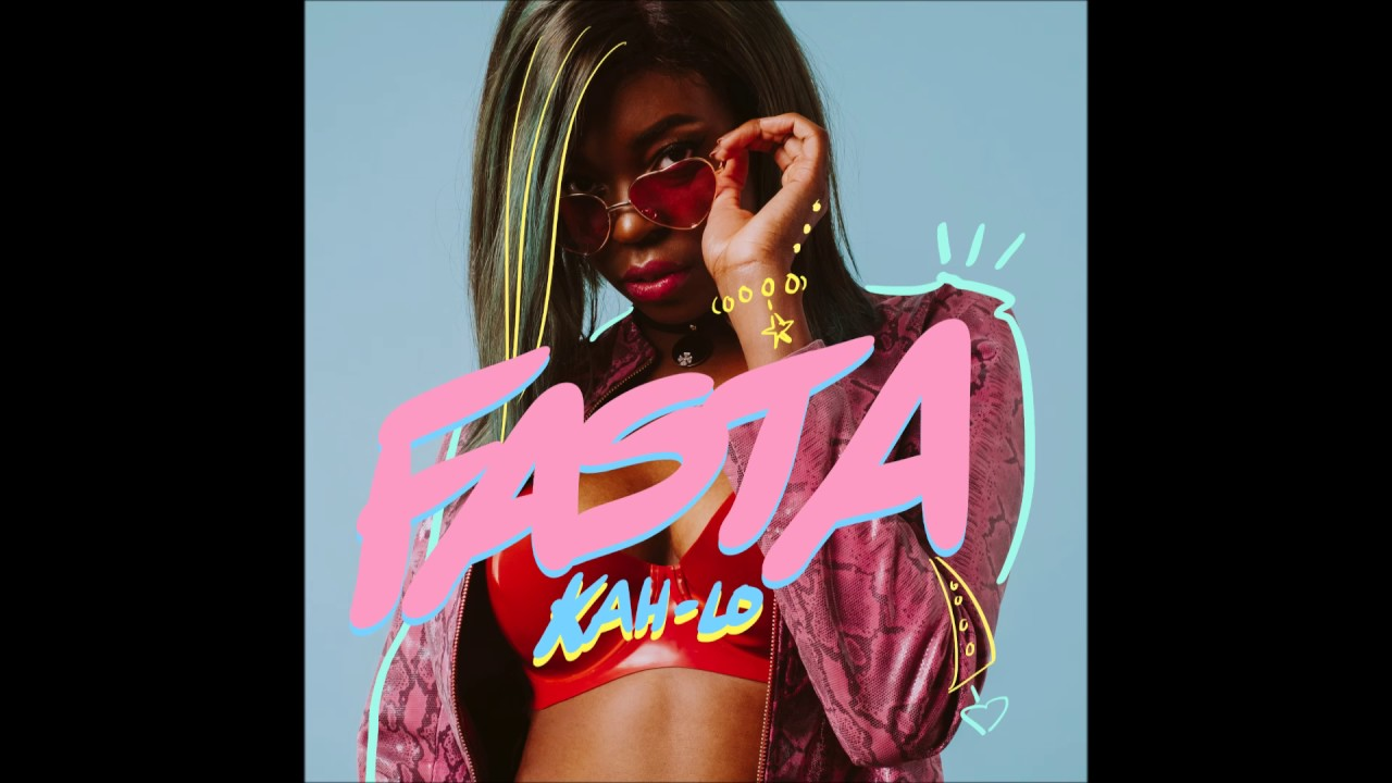 official Fasta - Lo Kah Youtube Audio