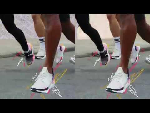SEEK Preview: adidas UltraBOOST MID [On Feet] YouTube