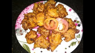 Moong Dal Pakoda Recipe | Crispy and Spicy Moong Dal Pakore