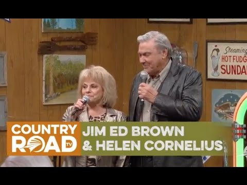 Jim Ed Brown  Helen Cornelius  Have I Told You Lately
