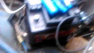 замена клеммы аккумулятора на ваз(замена клеммы аккумулятора на ваз., 2016-02-09T20:35:46.000Z)