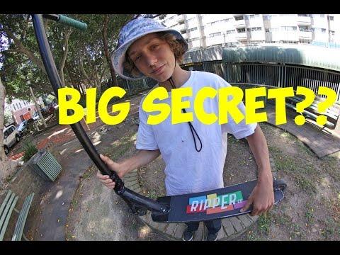 BIG SECRET | Saundezy Sessions Ep7