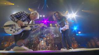 "Rush ""Working Man"" - Time Machine Tour: Live In Cleveland [OFFICIAL]"