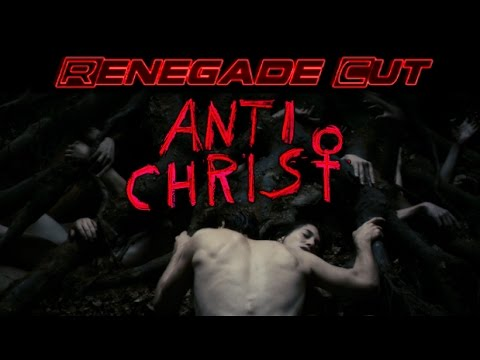 Antichrist - Renegade Cut
