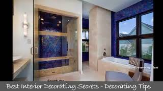 Gambar cover Bathroom tile designs ideas | Best of most popular interior & exterior modern design picture