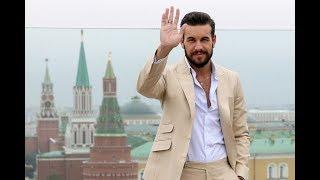 Главный испанский красавец Марио Касса очаровал Вику Дайнеко