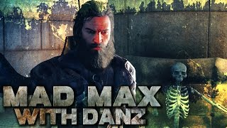 Shadows of the Past | MAD MAX with Danz | Part 12