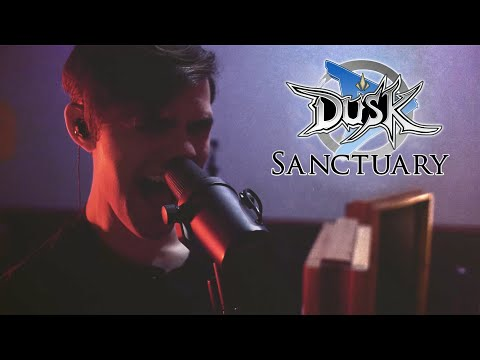 Sanctuary - Dusk (Kingdom Hearts Cover - Utada Hikaru)