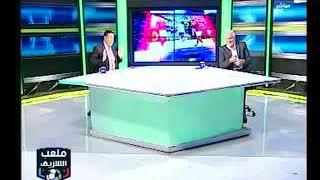 رد فعل غير متوقع من إكرامي بعد حذف أحمد الشريف لأسم