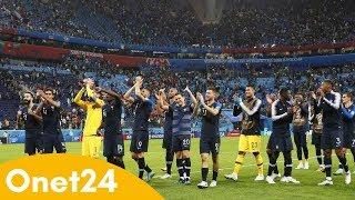 Mundial 2018: Francja wygrała z Belgią   Onet24