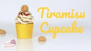 SCHNELL & EINFACH I Tiramisu Cupcakes von Moritz I ich backe mit Zuschauern