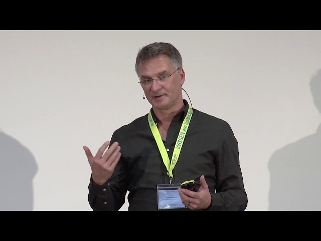 Thorsten Georges - KATA an einer Ganztagsgrundschule: Evolution, Innovation, Disruption?