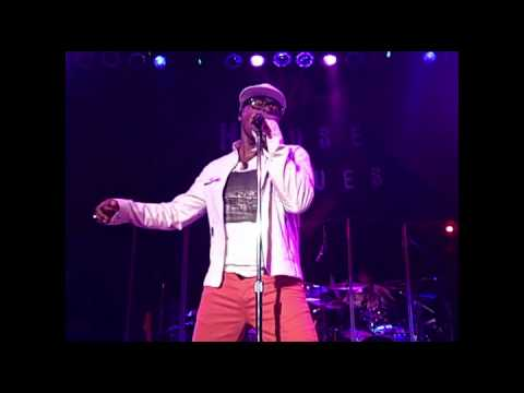Mint Condition - Hits Medley LIVE In Chicago July 2014