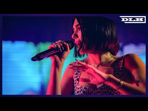 Dua Lipa - IDGAF (Live At Tomorrowland 2018)