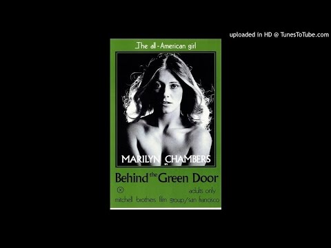 Behind the Green Door Theme Song (Original Movie Mix)