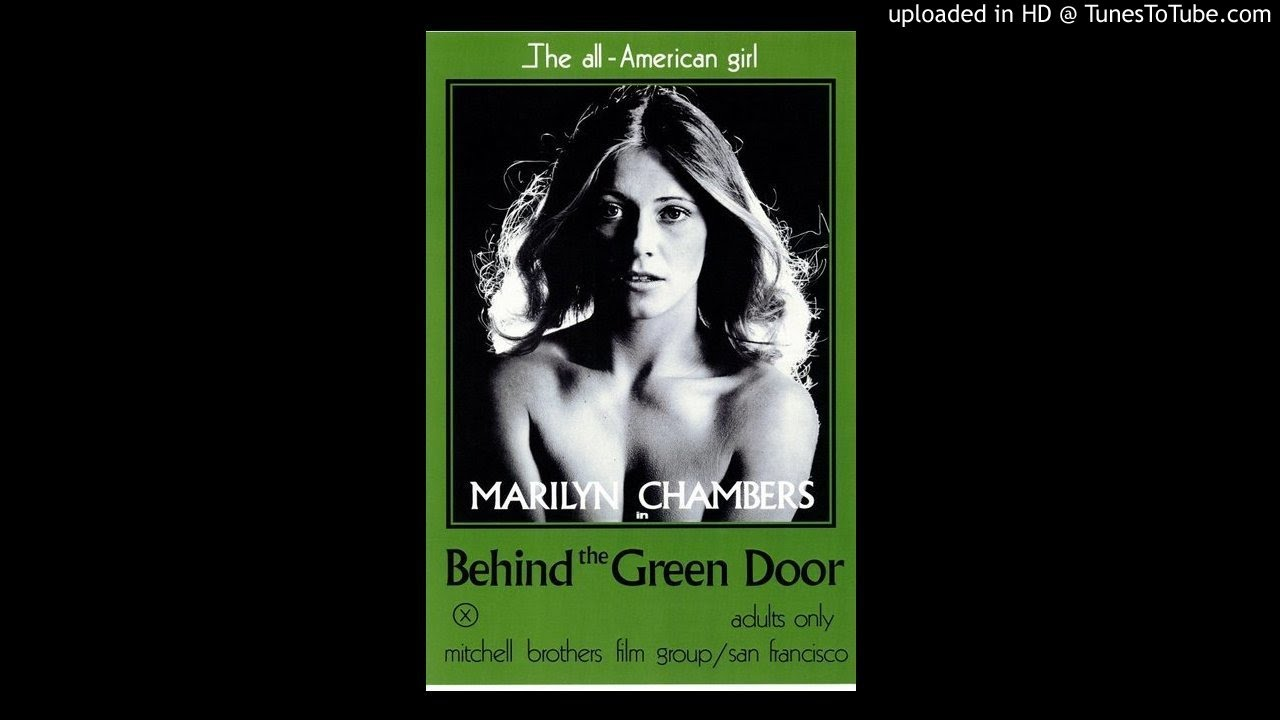 Behind The Green Door Theme Song Original Movie Mix