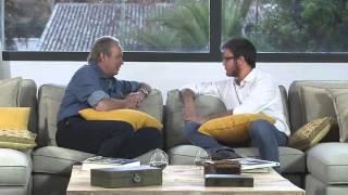 EXCLUSIVA   Entrevistamos a Bertín Osborne en Lo que diga la rubia