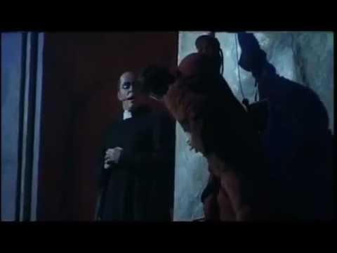 Notre Dame de Paris Interview Italian Quasimodo
