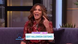Straight Talk: Are Sexy Costumes Going Too Far?