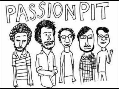 Passion Pit - Batty Lashes (Unreleased)
