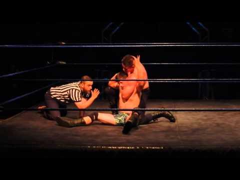 Scott Colton vs. Max Cruz  - Premier Pro Wrestling PPW #56 - 6/27/15