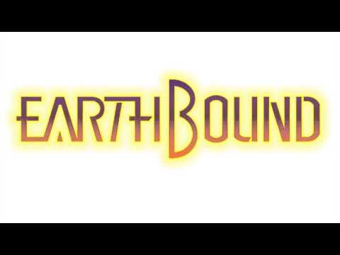 Alien Invasion 1 - EarthBound