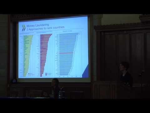 Lena Diesing - Intergovernmental Organization Perspectives on Illicit Financial Flows