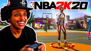 PLAYERS ARE LEAVING NBA 2K21, TO RETURN TO THIS ...?