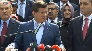 تركيا حريصة على العلاقة مع موسكو