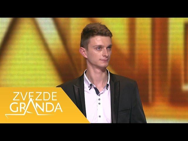 Marjan Djoric - Zal, Svadjalice moja mala - (live) - ZG 1 krug 16/17 - 08.10.16. EM 3
