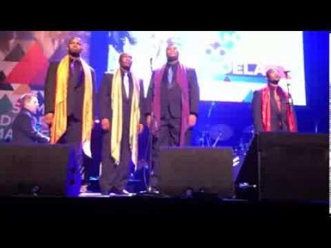 Cape Town Opera Choir - Samen door Mandela