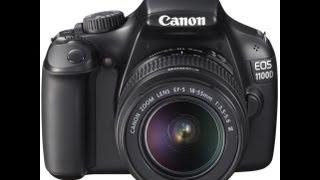 Canon EOS 1100D Pret